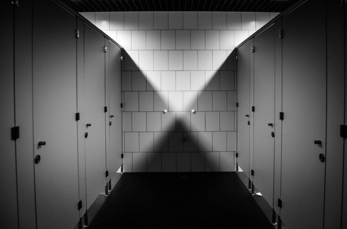 Studija otkrila šta se dogodi u zraku kad pustite vodu u javnom toaletu