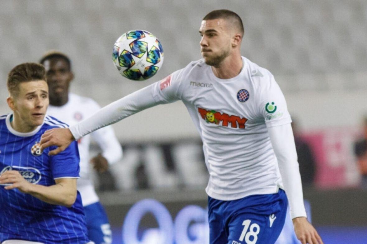Nakon što je ošamario protivnika: Mujakić se pokajao