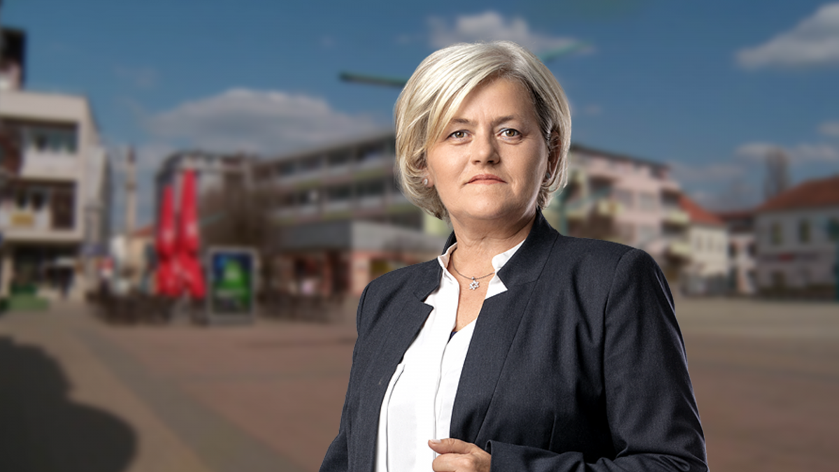 Vildana Alibabić: Budžet USK ostavlja na cjedilu zdravstvo i privredu