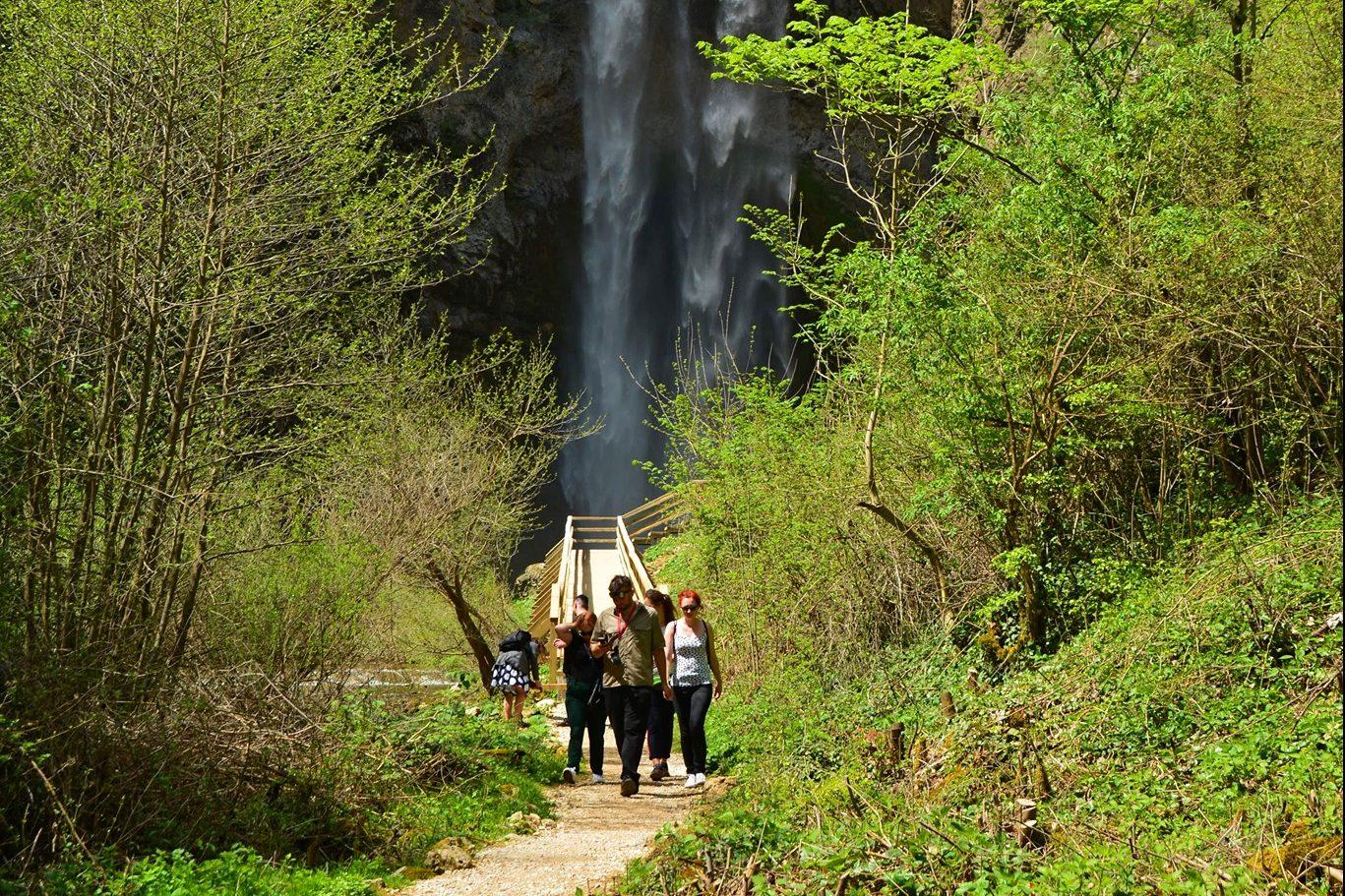 LIJEPA VIJEST Grupa turista iz Poljske posjetila Sanski Most