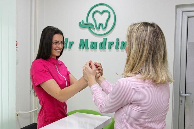 Širimo naš tim i imamo otvorene pozicije za dva doktora stomatologije