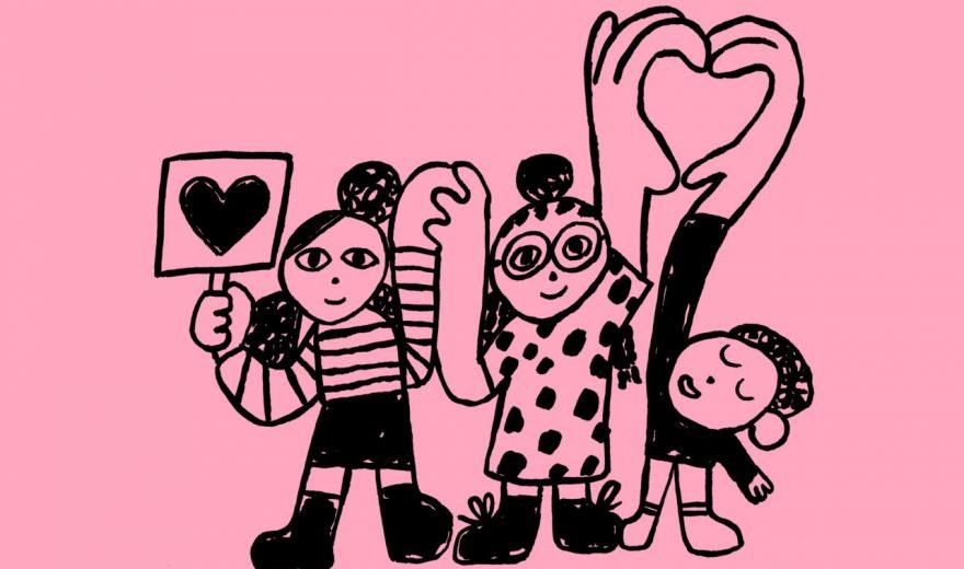 H&M želi da nam svima uzor budu djeca. Pogledajte predivan inspirativan film koji su snimili