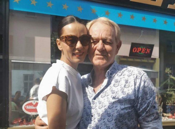 Mnogi ne znaju da kćerka Kemala Malovčića tumači lik u filmu Quo Vadis, Aida?