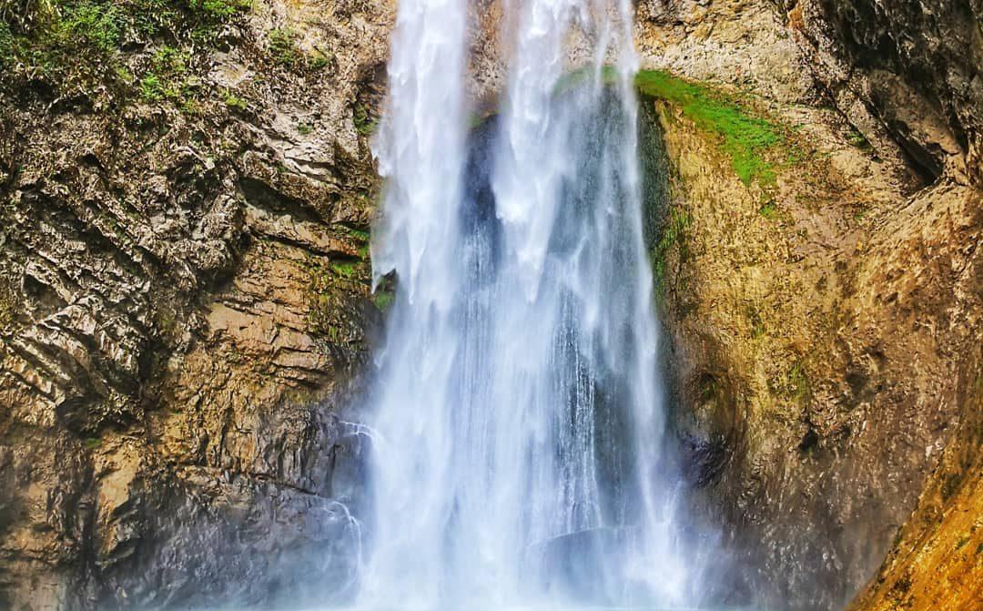 SUPER Došao iz Turske vidjeti ljepotu vodopada Blihe