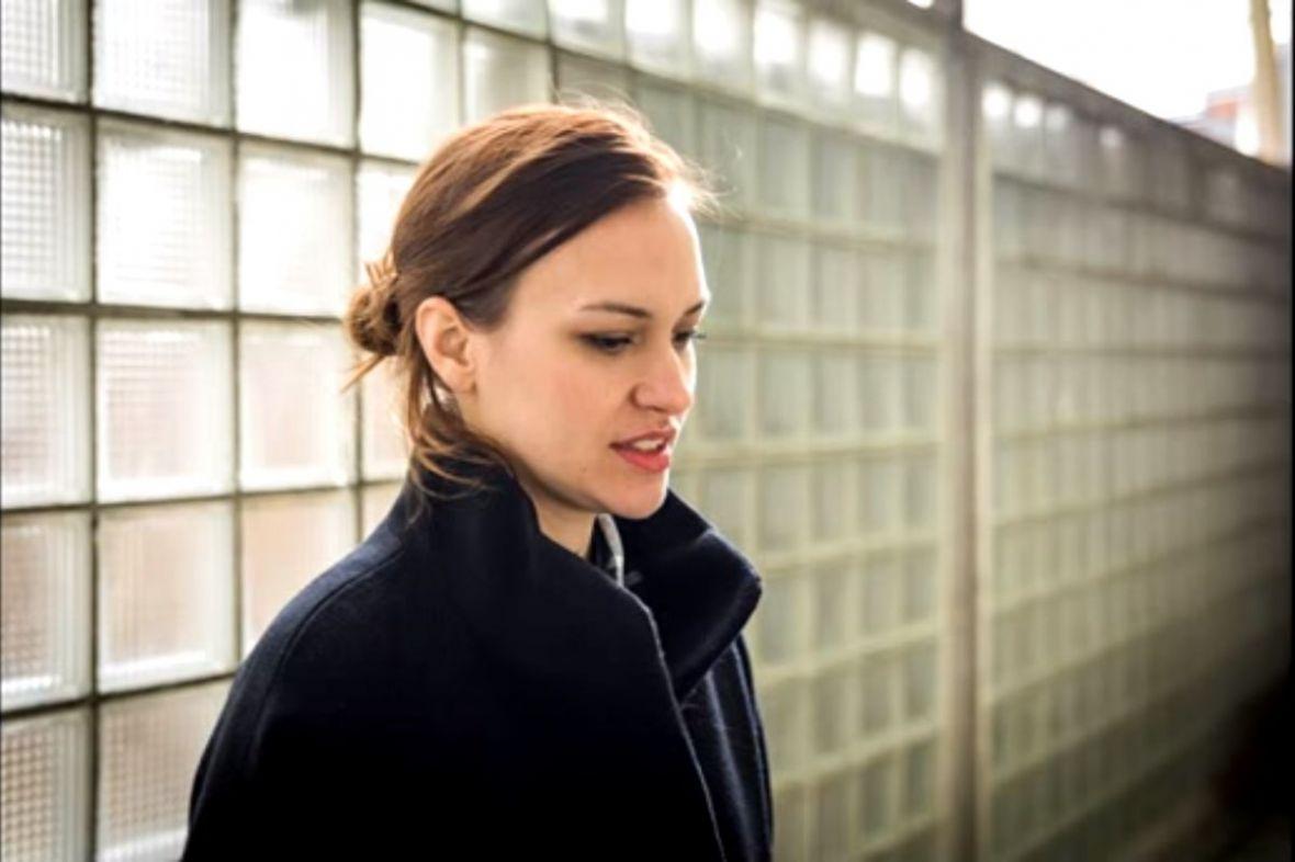 Irena Žilić, djevojka čiju pjesmu je obradila britanska Morcheeba
