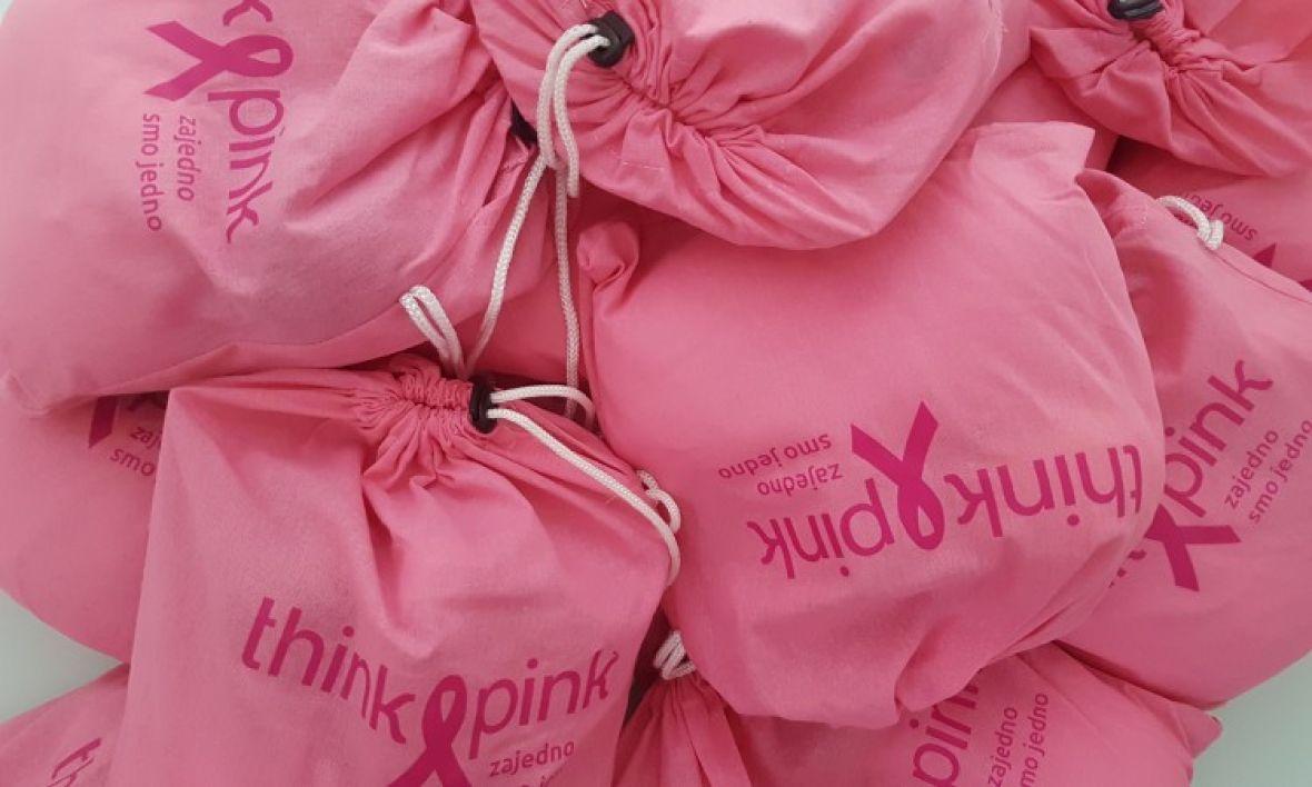 Paketi prve pomoći za svaku novooperisanu ženu od