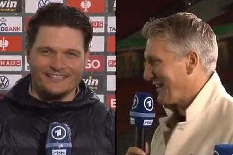 Legendarni Schweinsteiger na bosanskom jeziku čestitao Terziću na osvojenom Kupu Njemačke