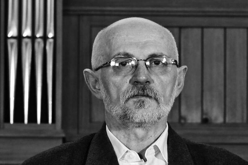 U Sarajevu preminuo Ivan Čavlović, profesor i bivši dekan Muzičke akademije