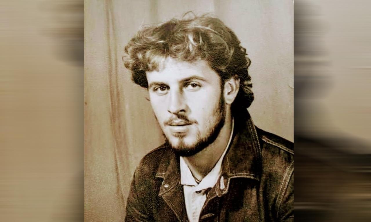 Ibrahim Majdankić Baja (1959-2010)