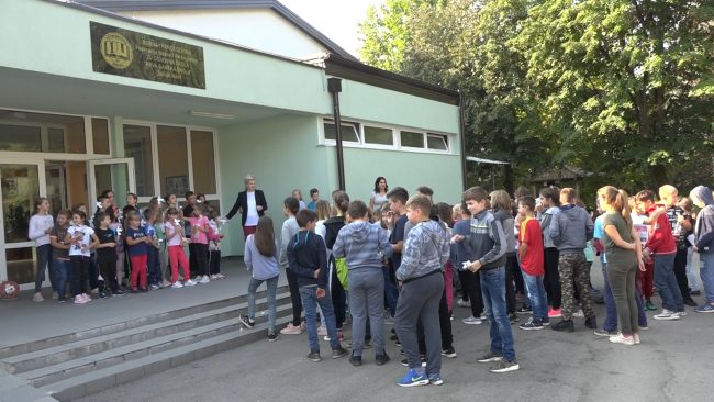 BRAVO Pohvala za bajkopisanje Emina Agičića iz Sanskog Mosta