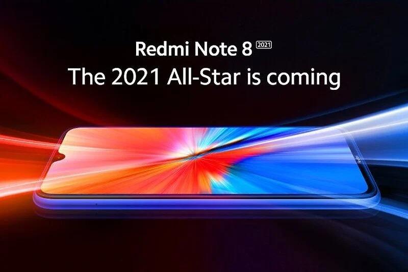 Xiaomi priprema poboljšani Redmi Note 8
