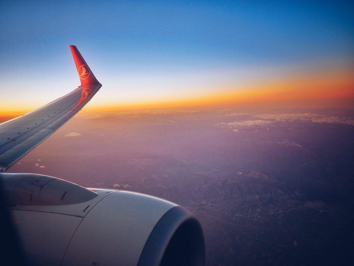 Turkish Airlines prva velika aviokompanija koja je objavila dobit uprkos pandemiji