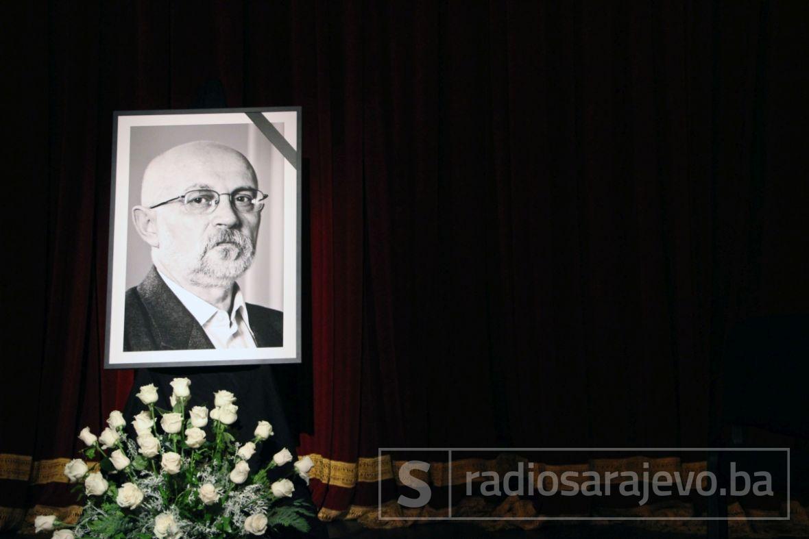 Komemoracija: Prijatelji i kolege oprostili se od profesora Ivana Čavlovića