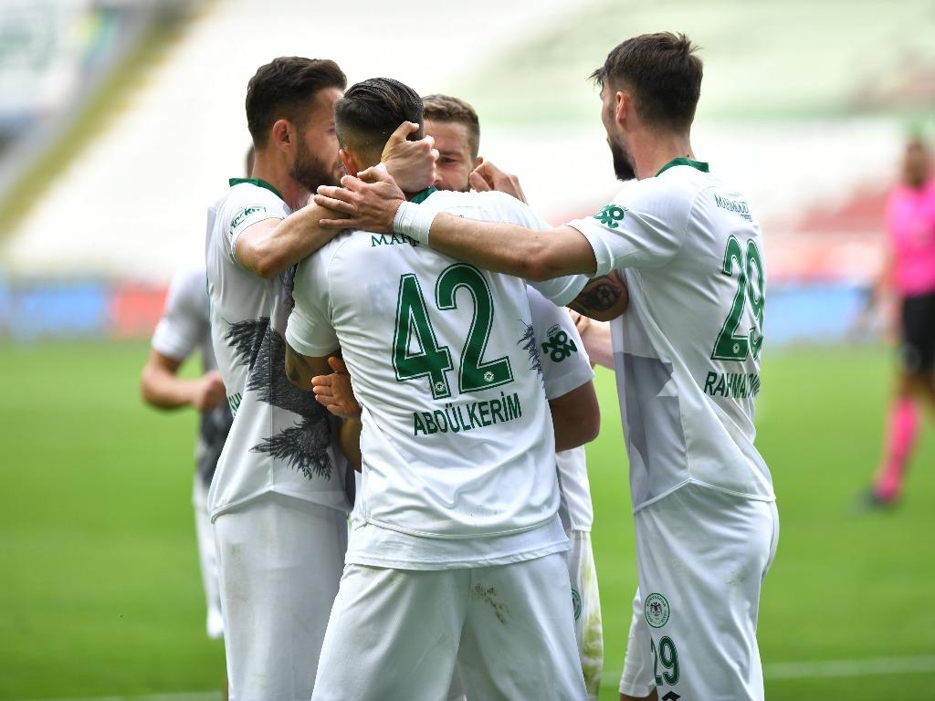Četiri bh. fudbalera igrala u duelu Konye i Fatiha, nova asistencija Rahmanovića