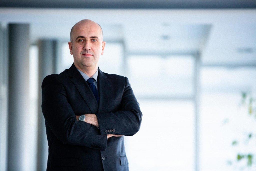Nedžad Alić se vratio iz Švicarske i osnovao firmu u BiH: Za prosperitet su ključni mladi ljudi i dijaspora