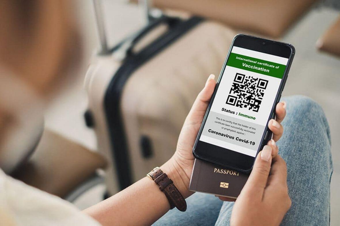 Evropski parlament odobrio digitalne certifikate za slobodna putovanja od 1. jula