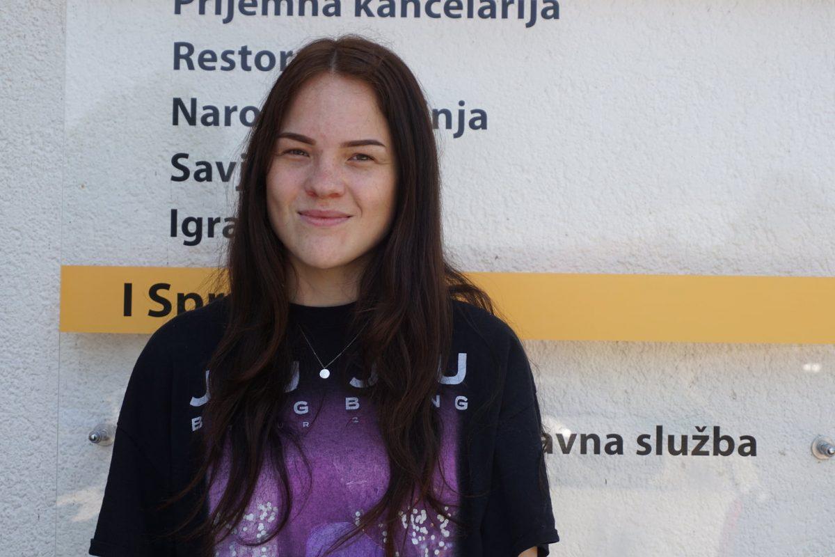 Volonterka iz Njemačke stigla u Sanski Most