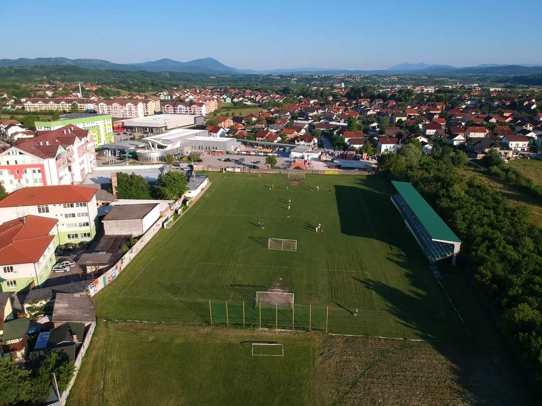SVI NA STADION Utakmica sezone za Podgrmeč