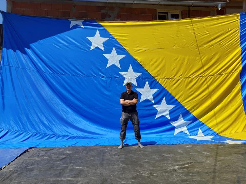 Za sve kojima je Bosna i Hercegovina u srcu