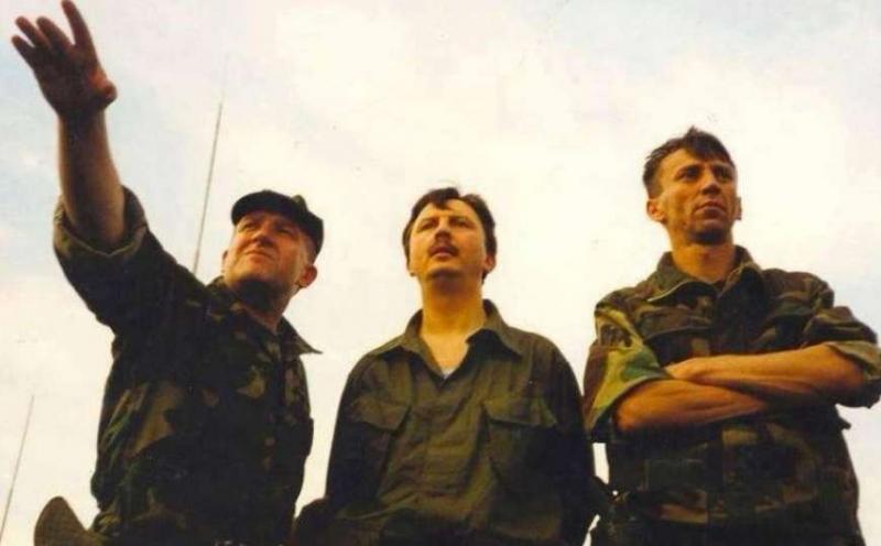 """Prolongiran početak snimanja serije o čuvenoj operaciji """"Tigar"""" Petog korpusa Armije RBiH"""