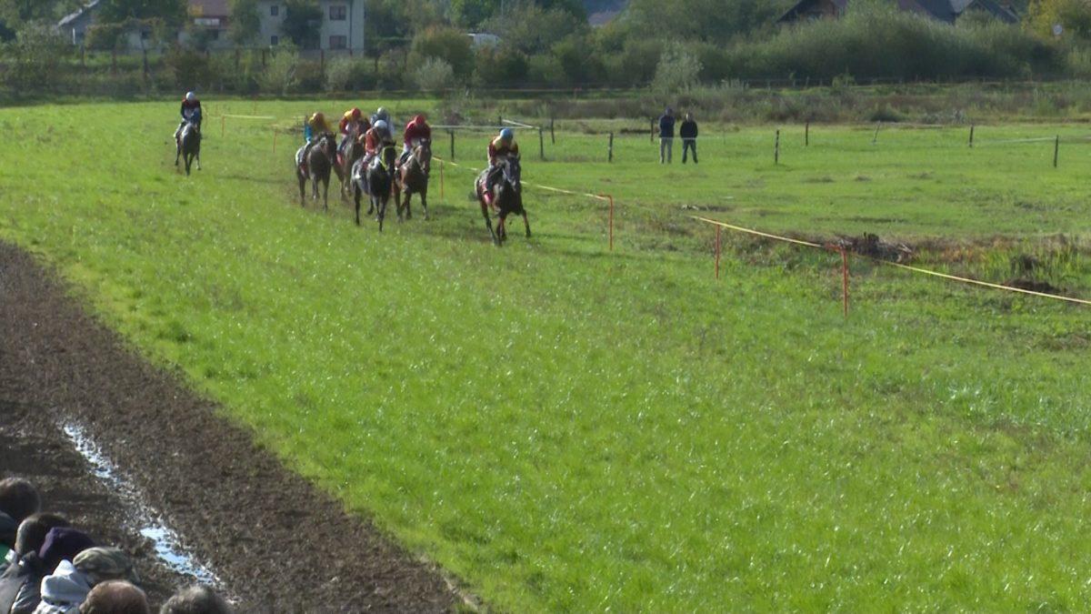 Međunarodne galopske konjičke trke u Sanskom Mostu