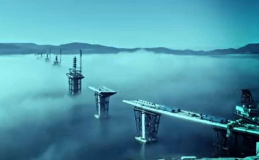 Poslušajte Karne ft. Almas i novu pjesmu Pelješki most