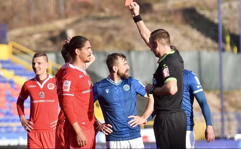 Nogometni savez BiH bez objašnjenja ozvaničio izbacivanje Mladosti iz Premijer lige