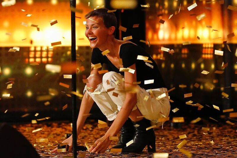 Djevojka oboljela od raka emotivnim nastupom oduševila žiri na američkom X Factoru