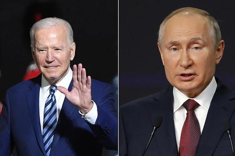 Biden uoči sastanka s Putinom: Autokratska Rusija je slabija nego što se čini