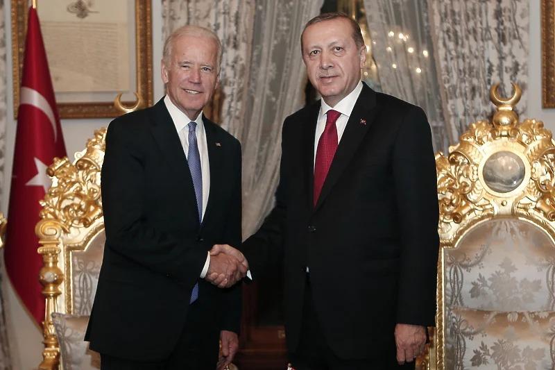 Erdogan pred susret s Bidenom: Neslaganja moramo ostaviti u prošlosti