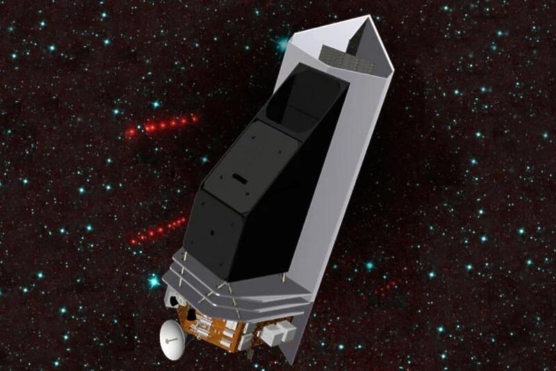 NASA razvija teleskop koji će otkrivati opasne asteroide