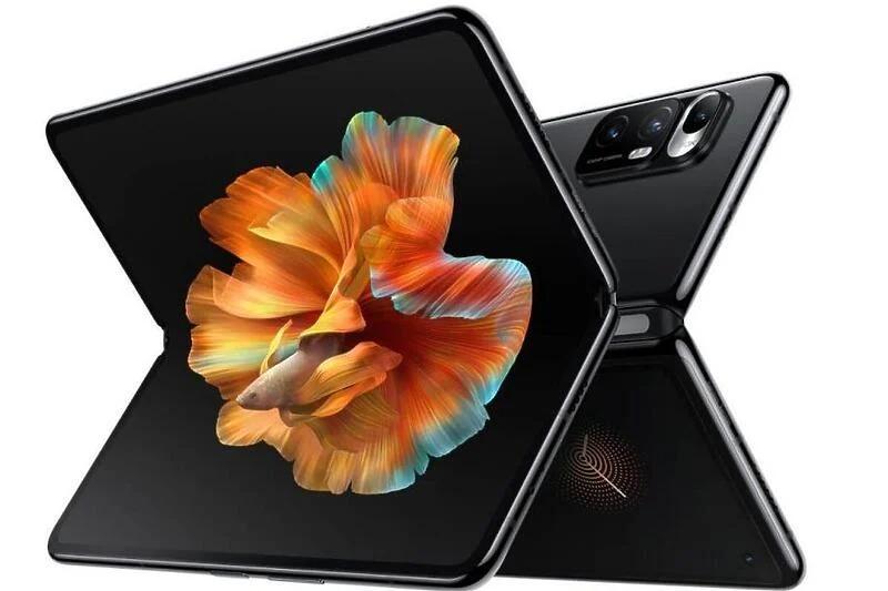 Xiaomi priprema novi preklopni smartphone