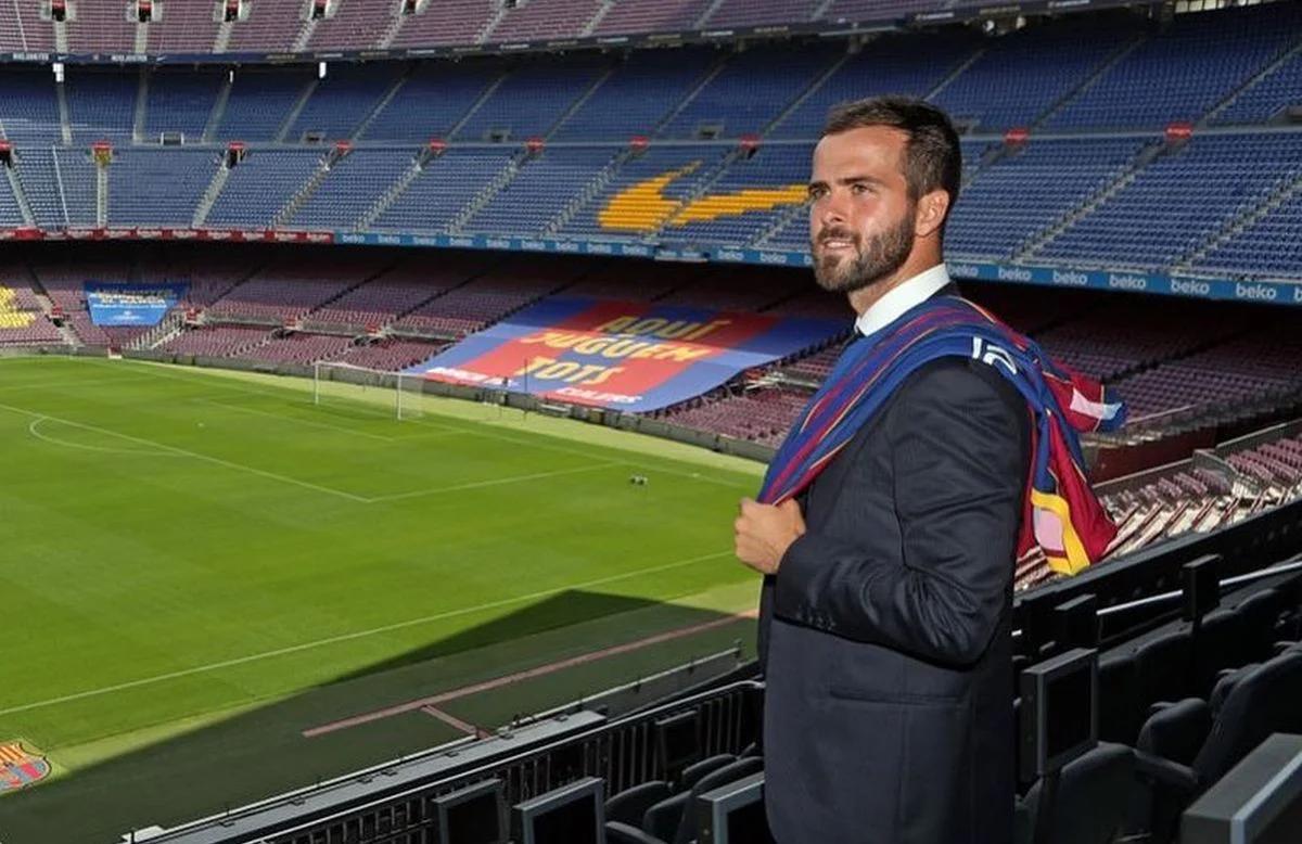 Katalonski Sport navodi da Pjanić ima tri ponude na stolu