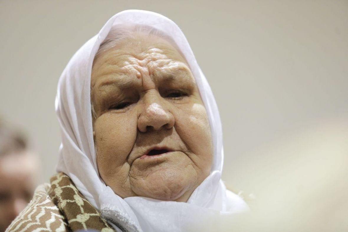 Objavljena prva fotografija nane Fate iz bolnice: Uskoro, insašallah, kući…