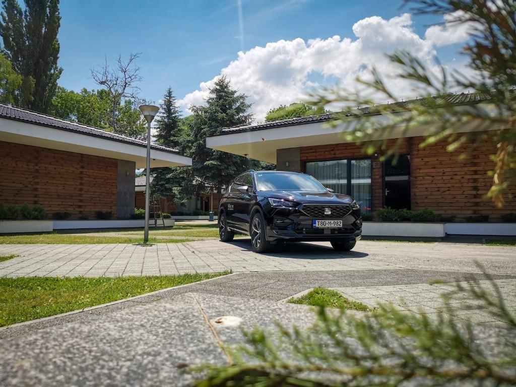 U BiH stigao prvi SEAT E-Hybrid