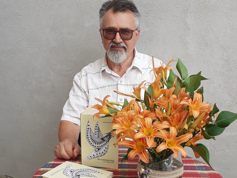 Nova Hrnčićeva knjiga i na engleskom