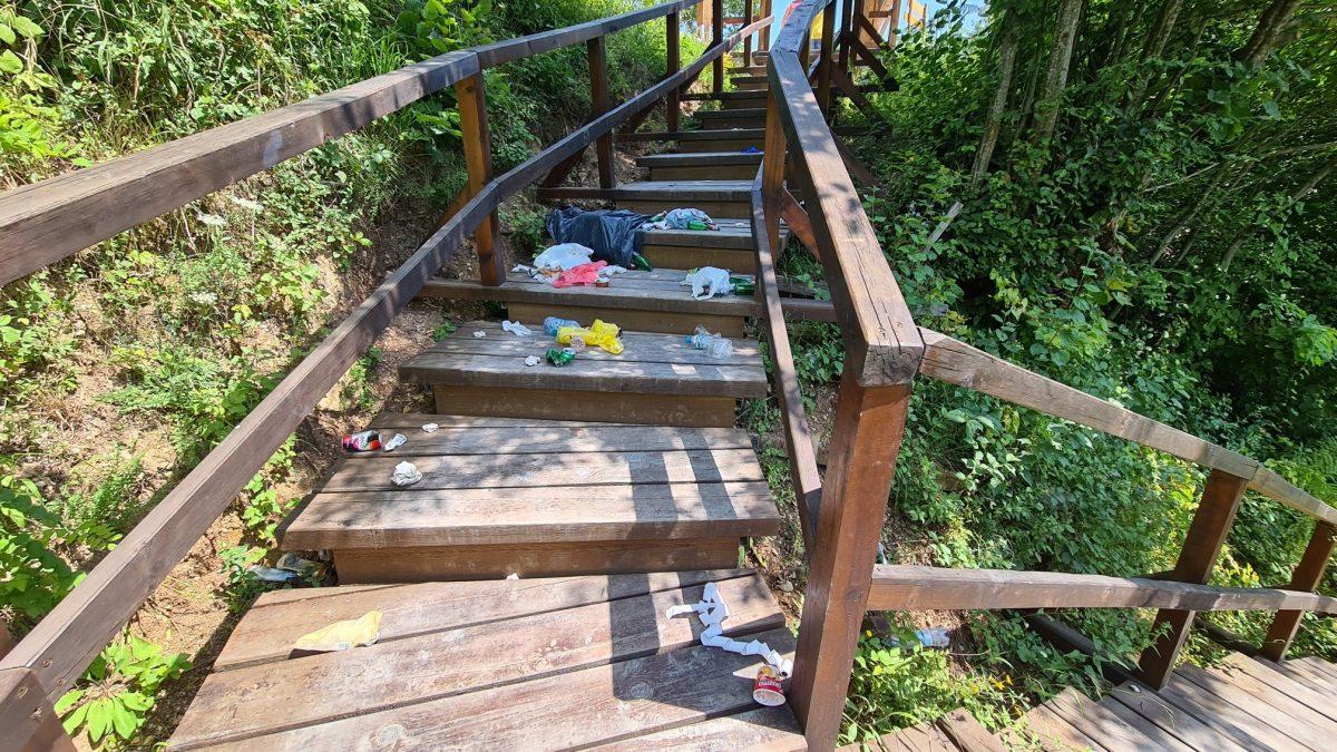 APEL Građanima i posjetiocima Sanskog Mosta