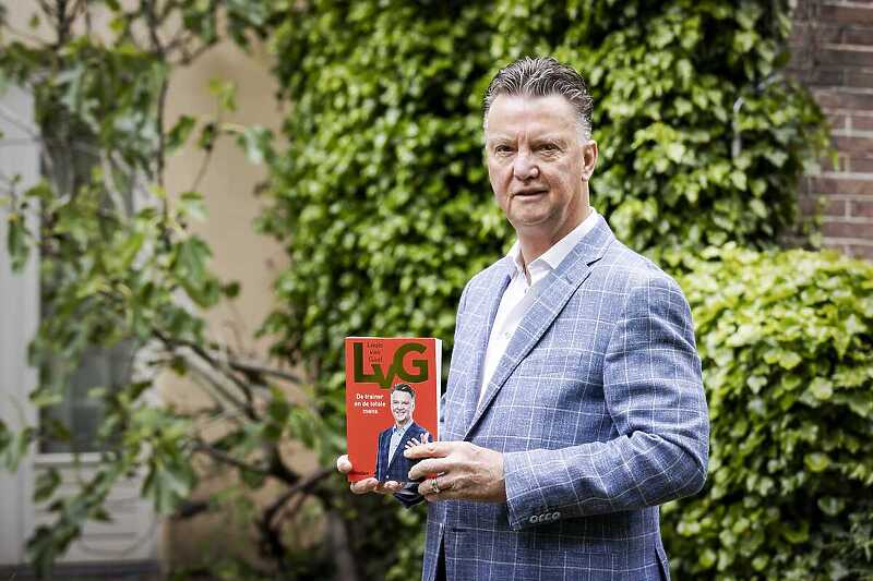 Louis van Gaal se vraća iz penzije i postaje selektor Nizozemske