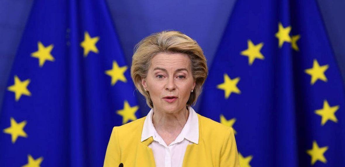 Von der Leyen: Dostignut je cilj – 70 posto cijepljenih u Europskoj uniji