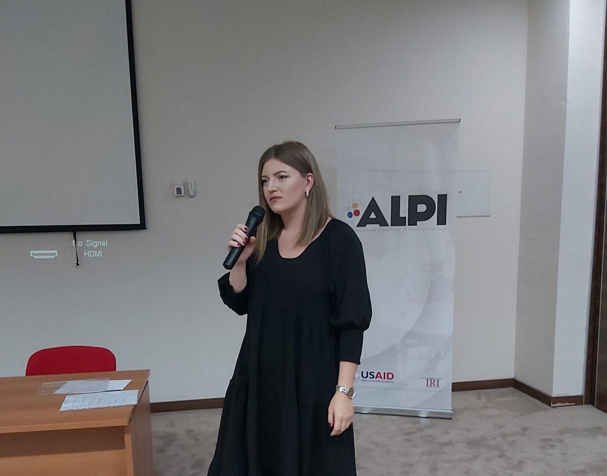 ALPI okuplja mlade političke lidere/ke iz regije