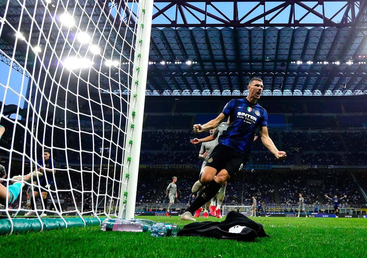 Gazzetta piše: Inter zbog Džeke morao odstupiti od svoje strategije