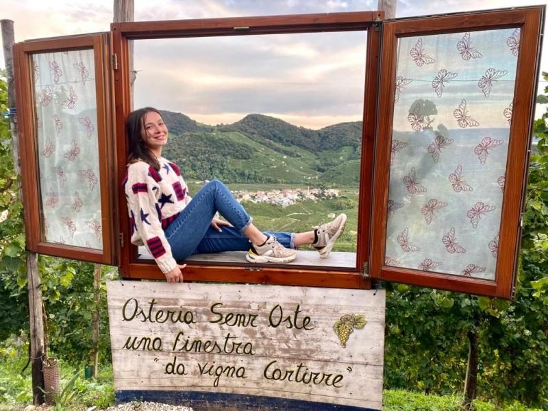 Bišćanka Melita Kurtović: Radila u restoranima i fabrikama, brala grožđe, a danas je zaposlena u Netflixu