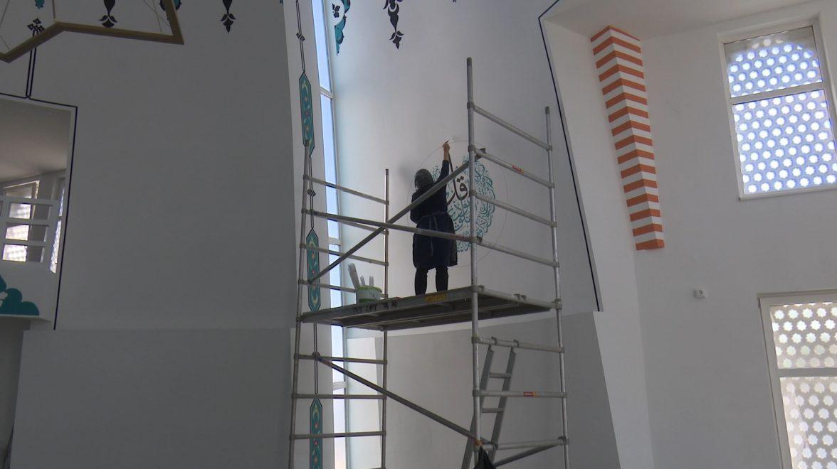 Džamija u Čaplju uskoro u  novom i ljepšem sjaju