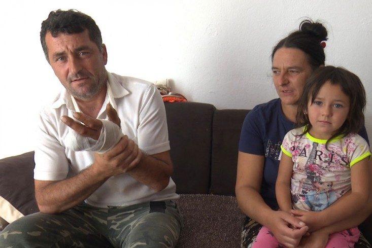 Tragedija zadesila porodicu Hodžić: Petarda upropastila život cijeloj porodici, trebaju pomoć