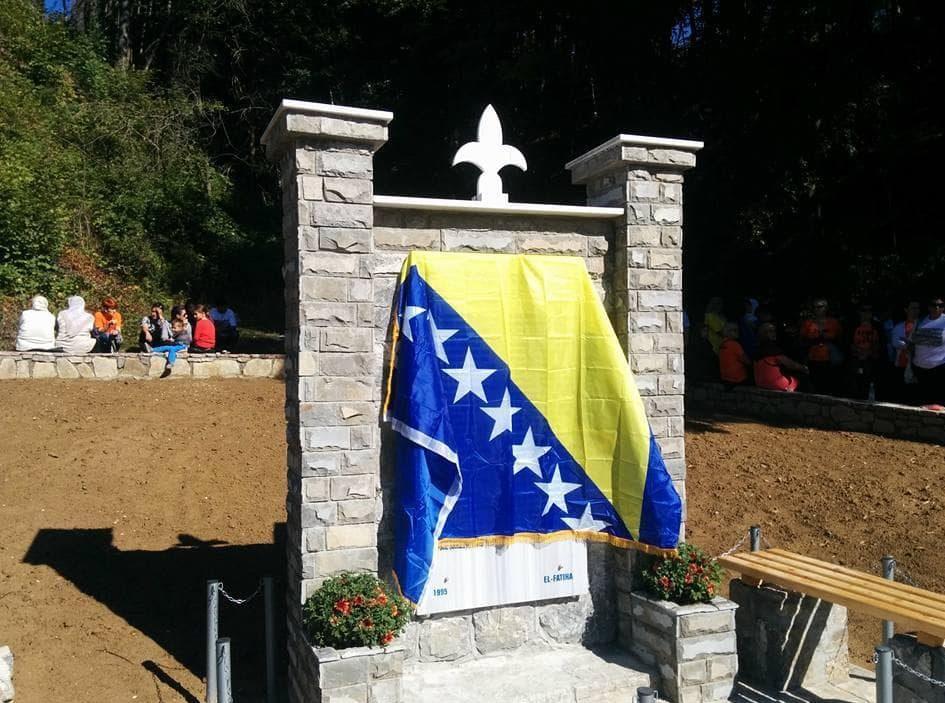 Sjećanje na zločin u Sasini ne blijedi