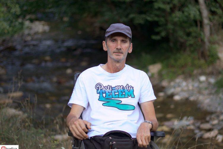 Čovjek koji je spriječio uništenje rijeke Neretvice