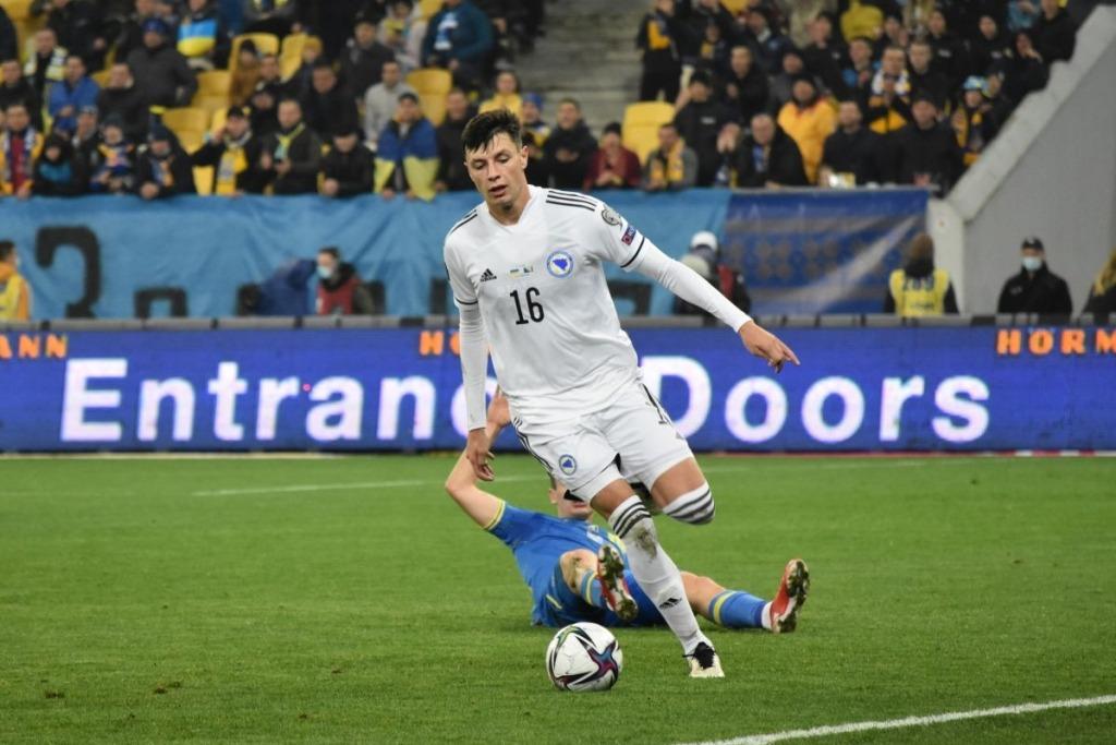 Petev protiv Kazahstana i Ukrajine koristio 16 fudbalera, ko je ostao bez minutaže?