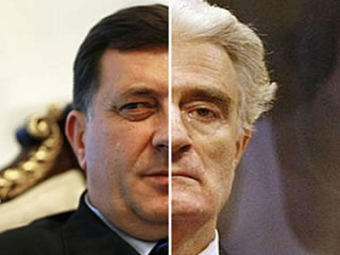 Komentar dana / Milorad Dodik – Čovjek rata koji mora biti zaustavljen!