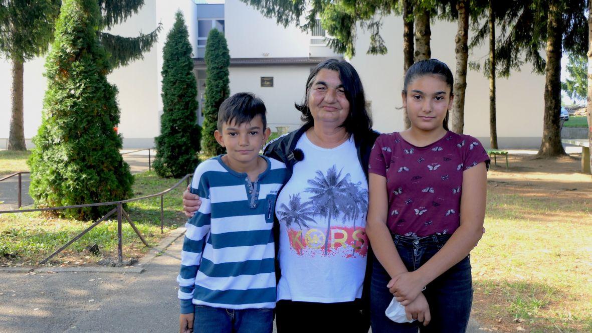 Rabija i Elvir iz Cazina: Obrazovanje kao najbolja investicija u budućnost