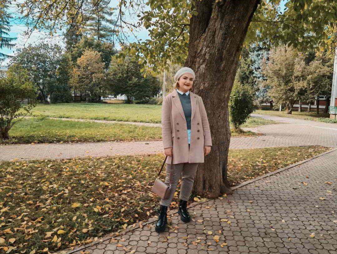 Maida Dubica: Jesen